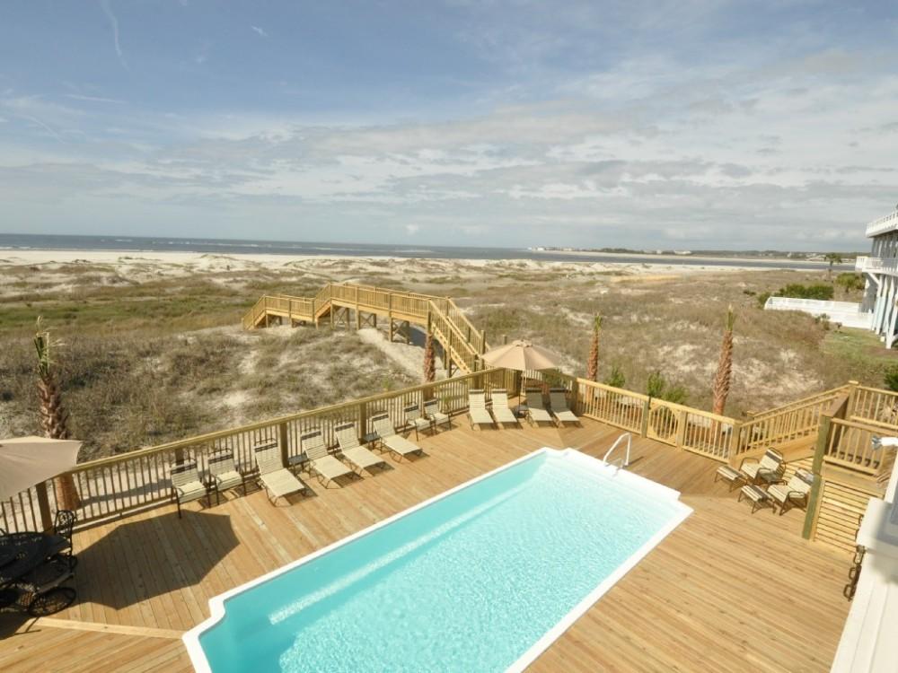 Holden Beach vacation House rental