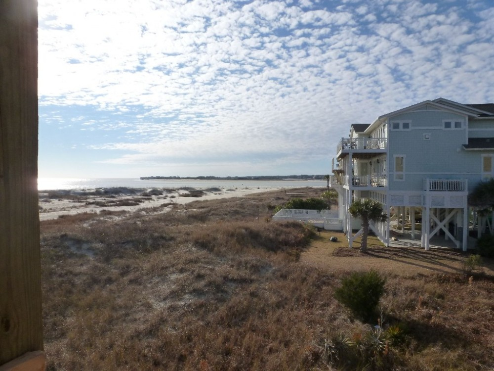 Airbnb Alternative Property in Holden Beach