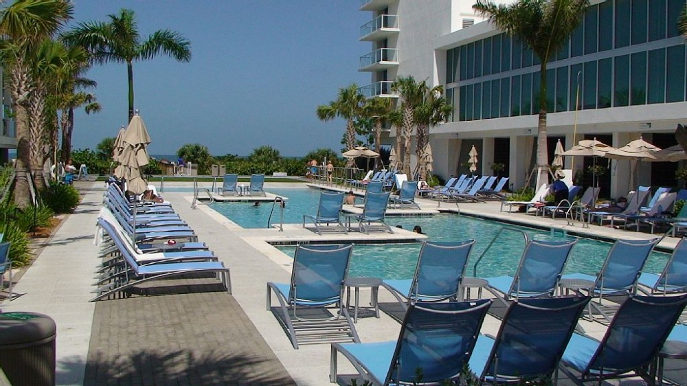 Marco Island vacation rental with Main Swimming pool