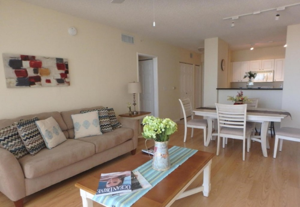 West Palm Beach vacation rental with Living Room area