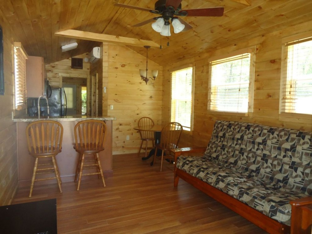 Moneta vacation rental with