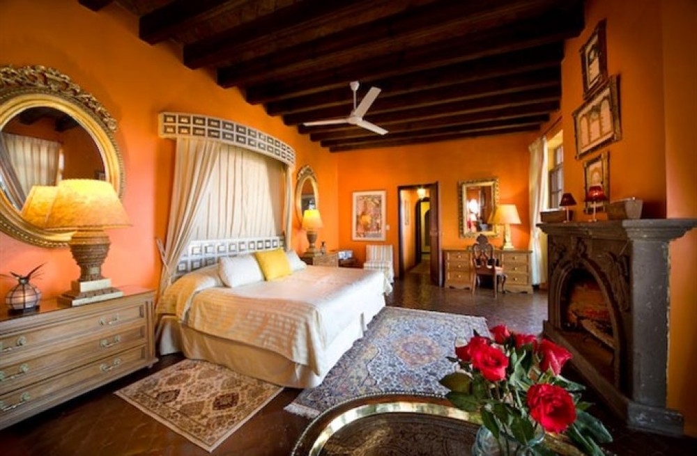 San Miguel de Allende vacation rental with