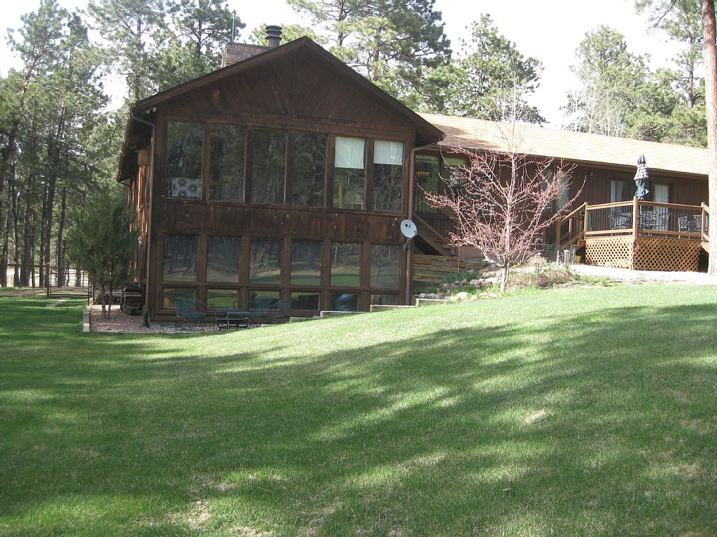 Minutes From Air Force Academy, Colorado Springs, Family Friendly 8 Wooded Acre