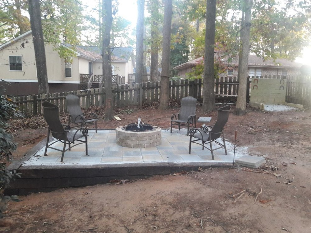 Snellville vacation home