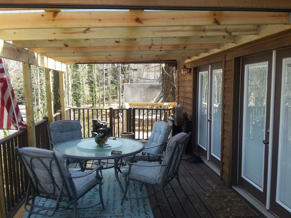 Airbnb Alternative Property in Snellville
