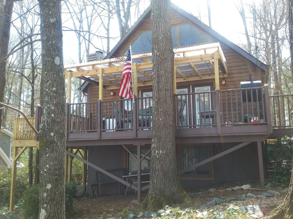 Snellville vacation rental with