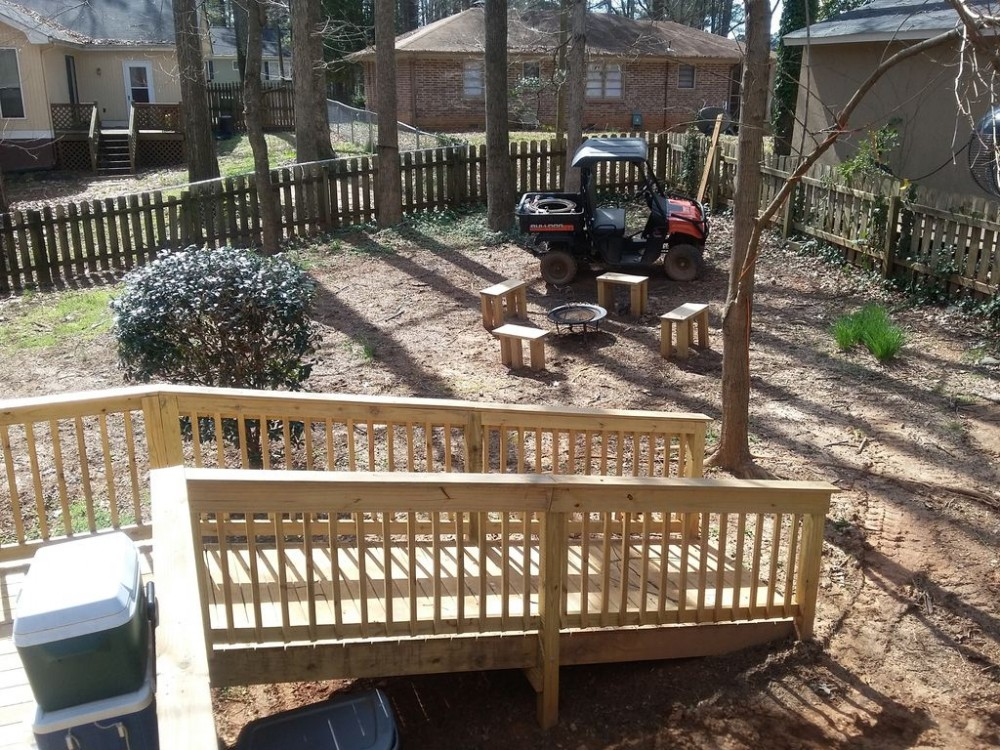 Snellville vacation House rental