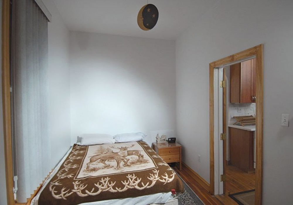 Chicago vacation rental with Dining Room