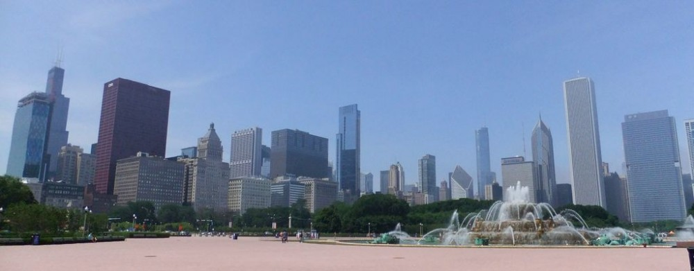 Chicago vacation Apartment rental