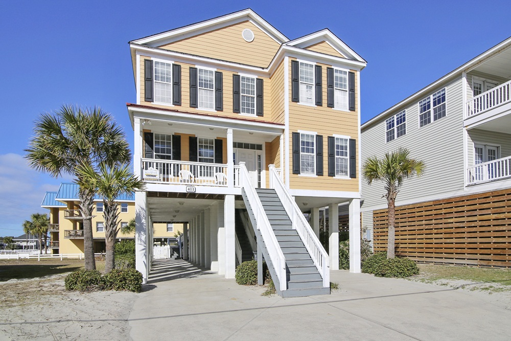 Garden City Sc Vacation Rentals Garden City Sc Condo Rentals