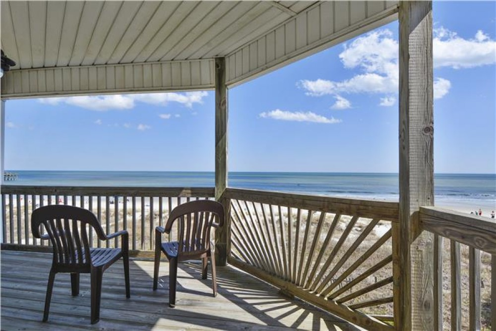 ALL INCLUSIVE RATES - Gorgeous Ocean Views