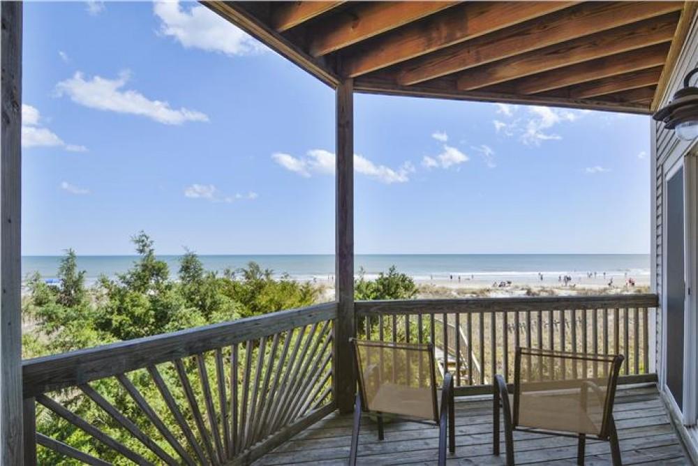 Surfside Beach vacation Villa rental