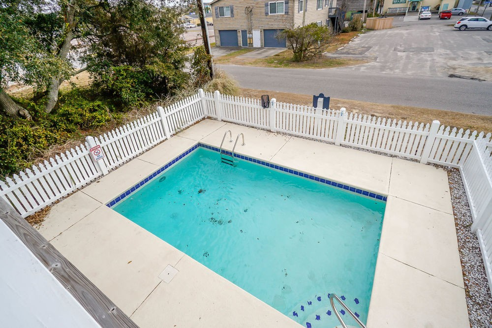 Surfside Beach vacation home
