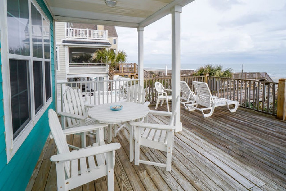 Vacation Home Property Surfside Beach