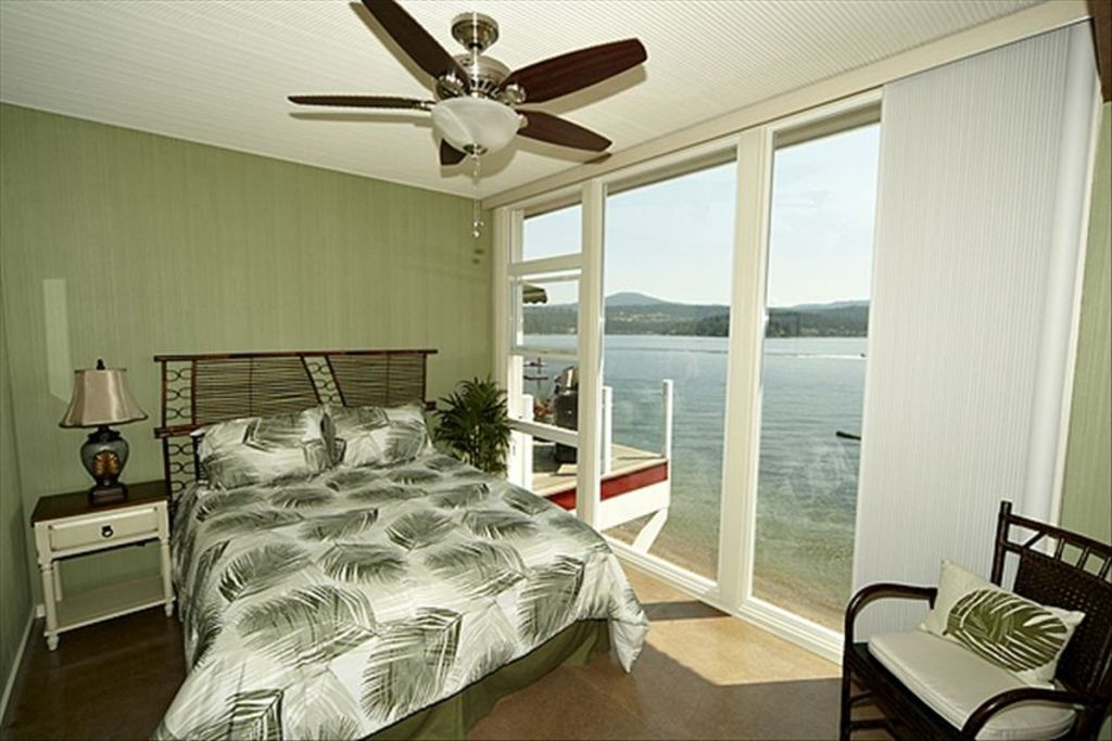 Vacation Home Property Coeur d'Alene