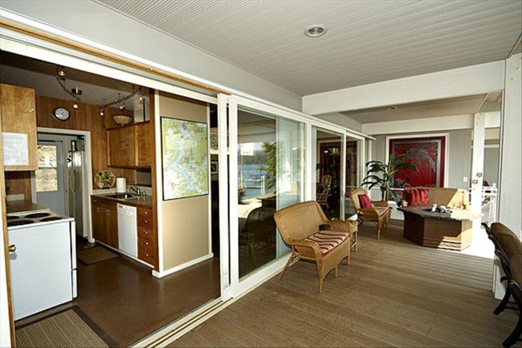 Airbnb Alternative Property in Coeur d'Alene