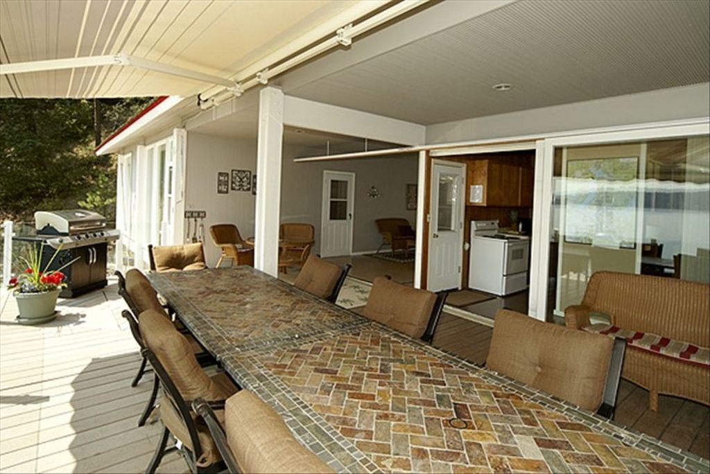 Coeur d'Alene vacation rental with