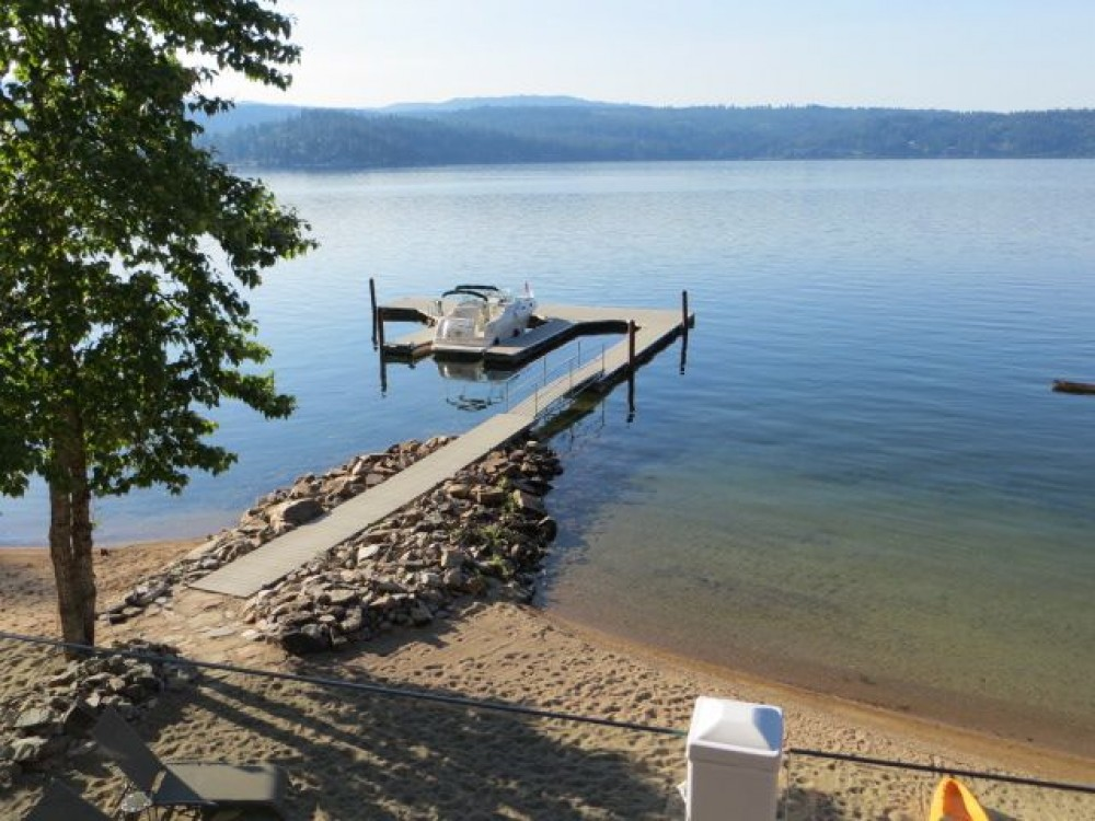 Coeur d'Alene vacation House rental
