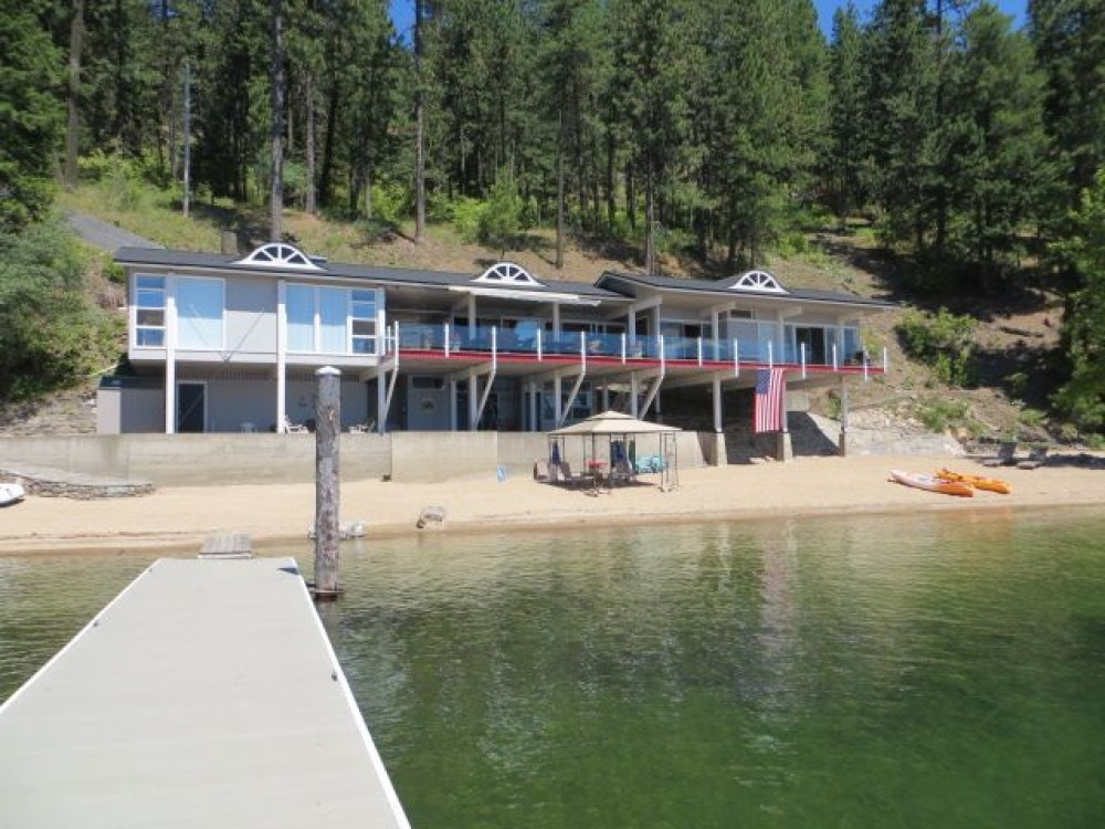 Idaho vacation House rental