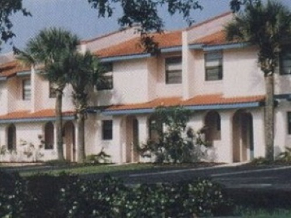 Kissimmee vacation rental with 2 Story, 2 Bath Townhouse