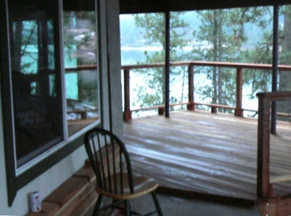 Airbnb Alternative Harrison Idaho Rentals