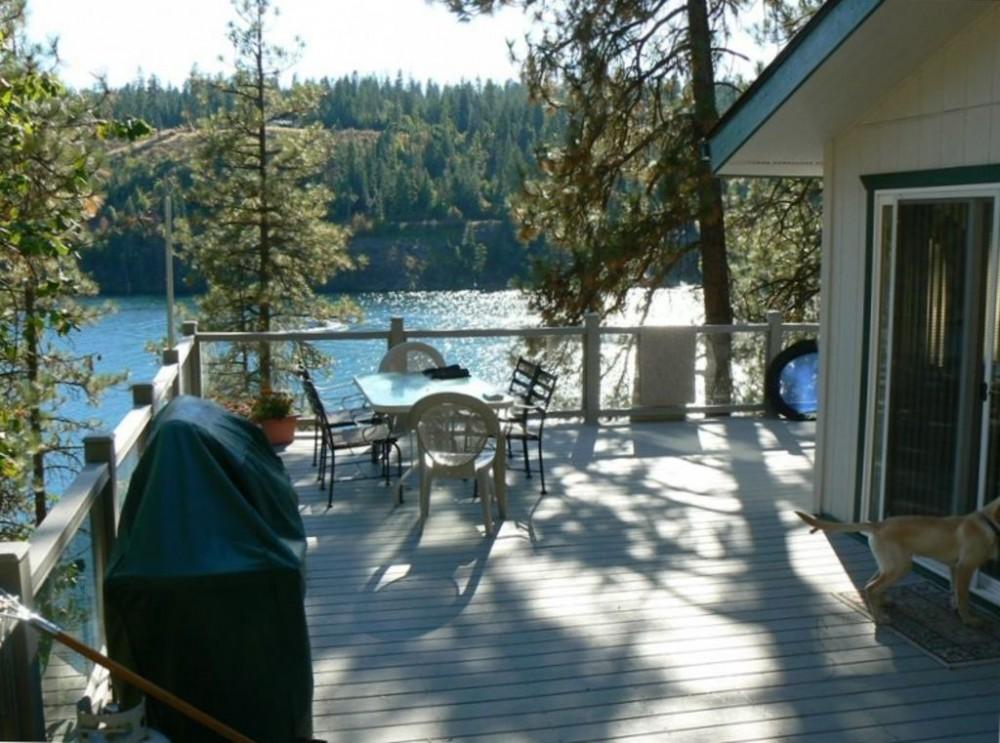 Harrison vacation Cottage rental