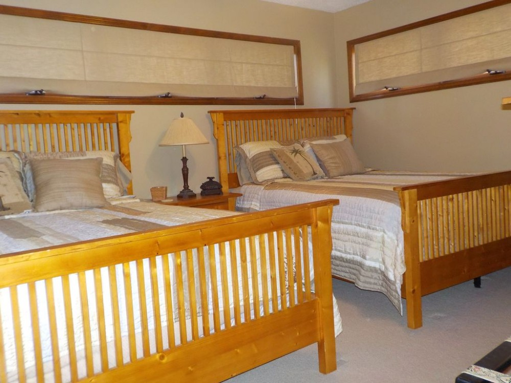 White vacation House rental