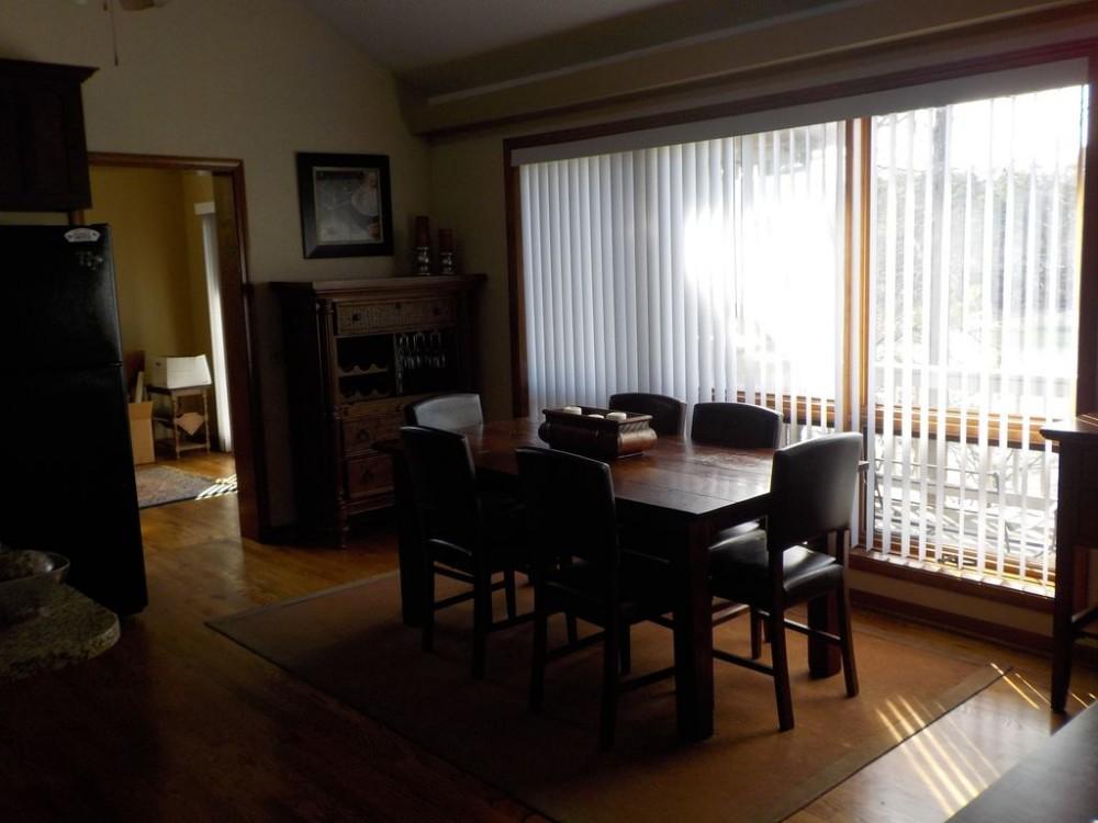 Home Rental Photos White