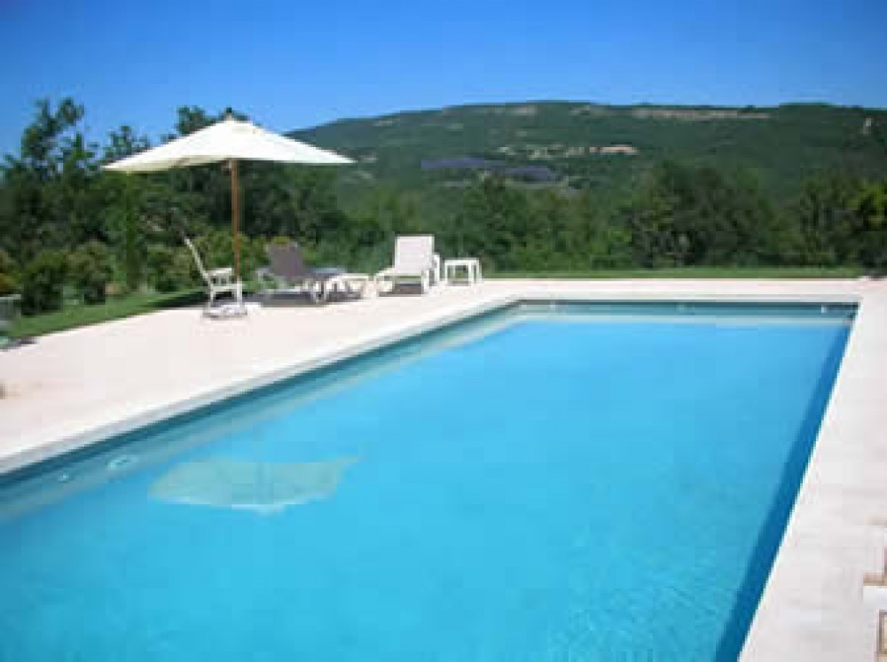 Aix-en-Provence vacation rental with Peace and quiet to Lounge by the pool