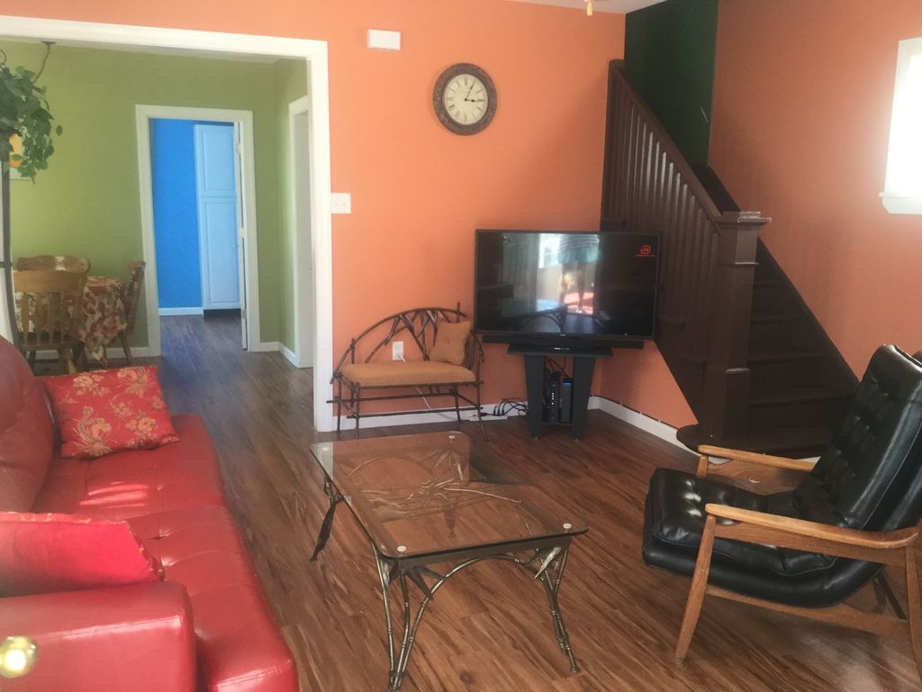 5 Bed Short Term Rental House Atlantic City