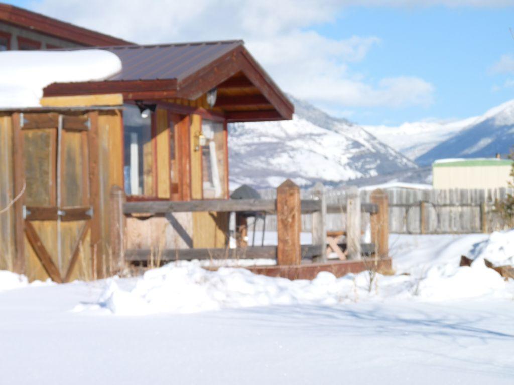 Airbnb Alternative Victor Idaho Rentals