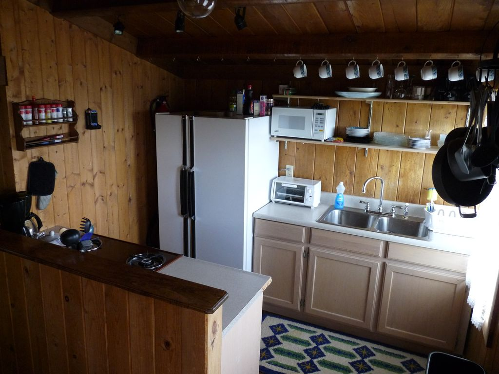 Victor vacation home