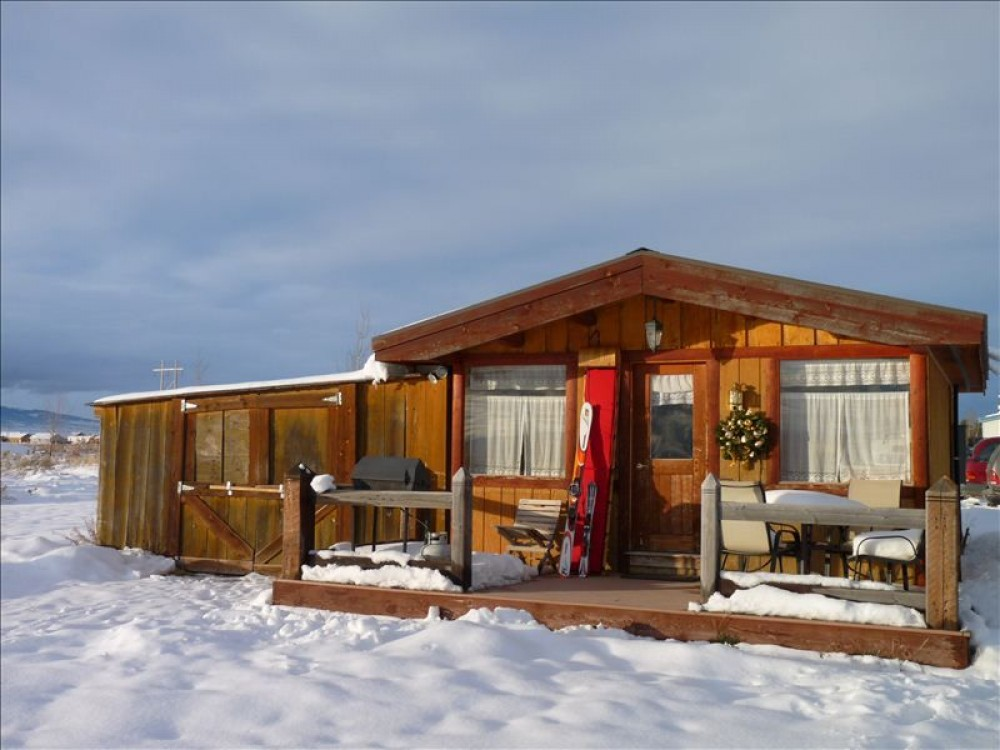 Beauty on a Budget: Grand Targhee Festival &Teton Visitor Cabin Lodging