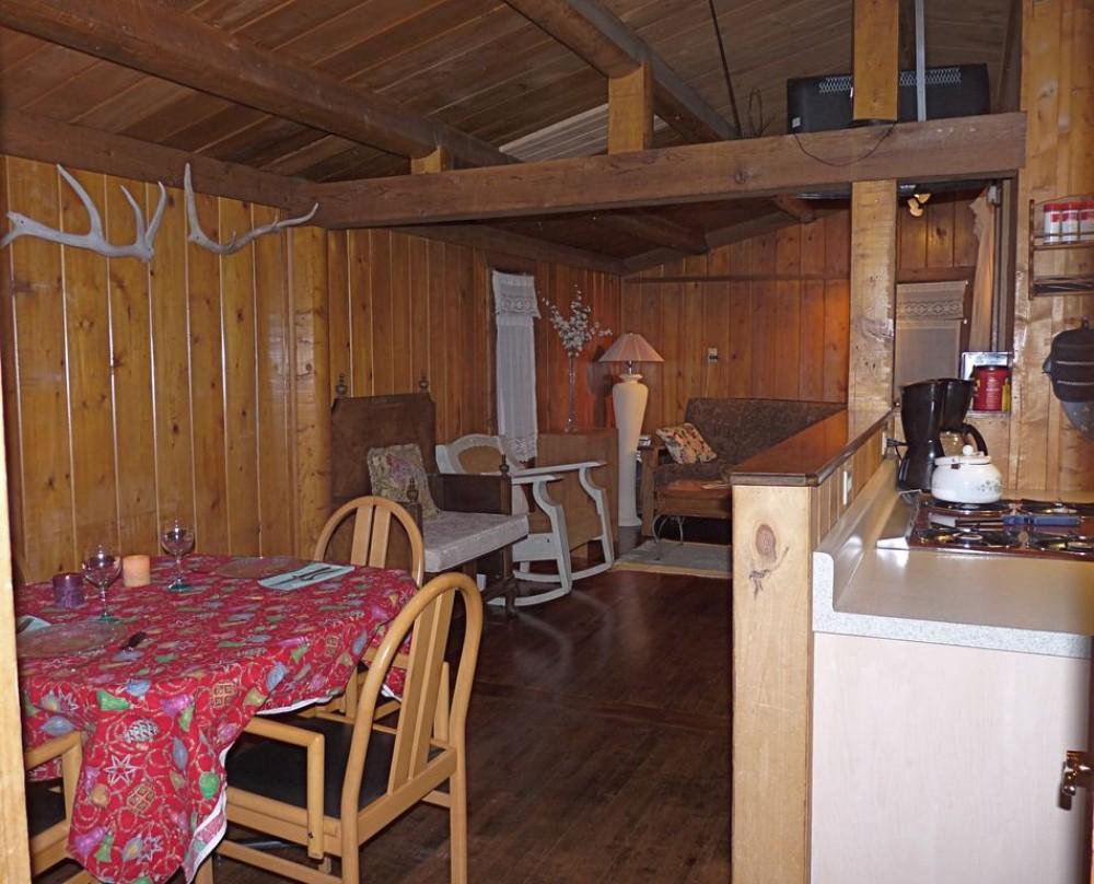 Idaho vacation Cabin rental