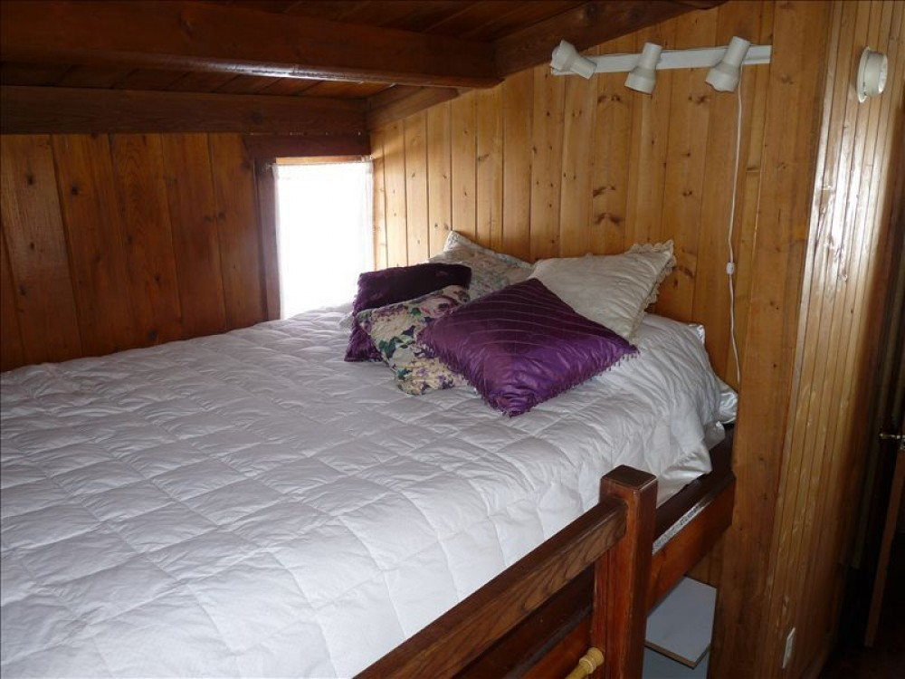 Victor vacation Cabin rental