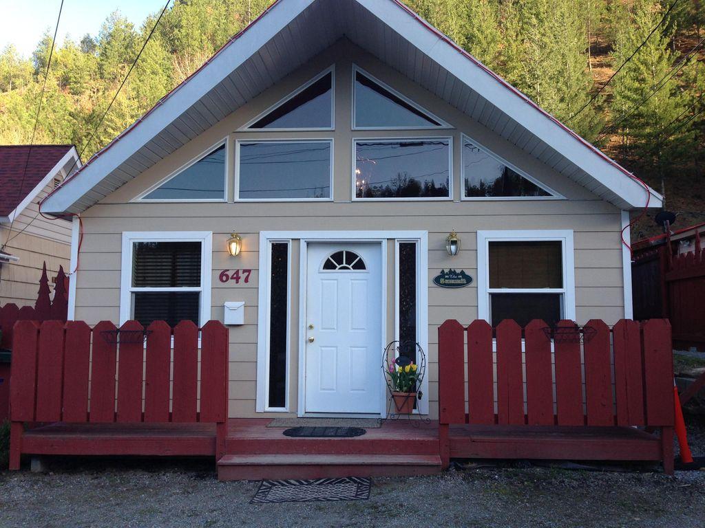 3 Bed Short Term Rental House Kellogg