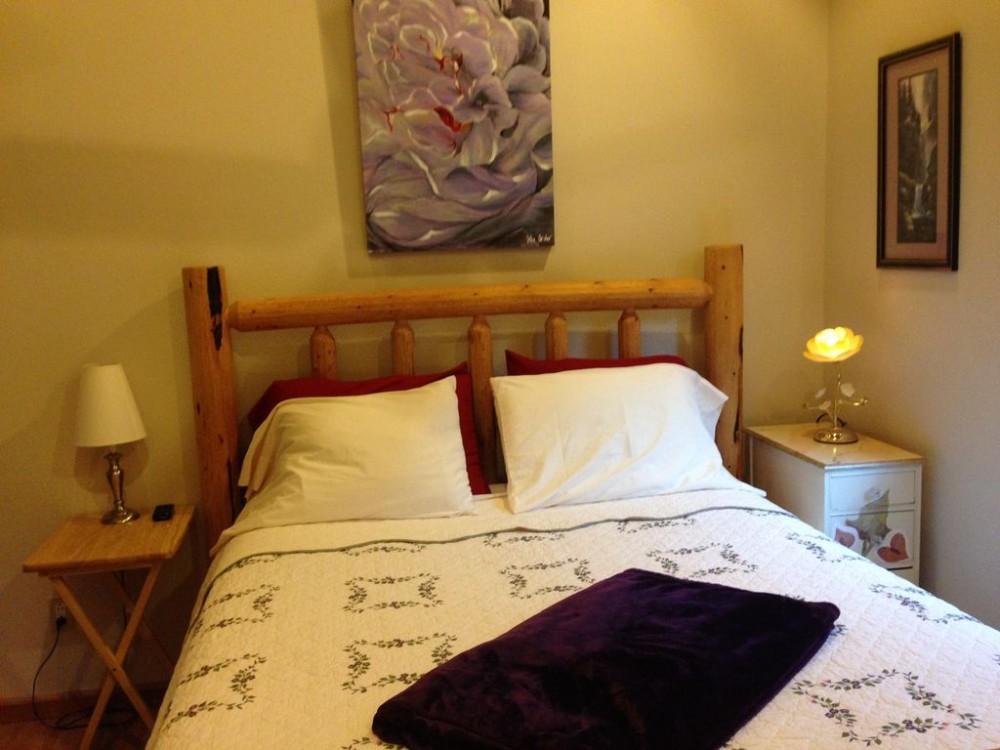 Airbnb Alternative Property in Kellogg