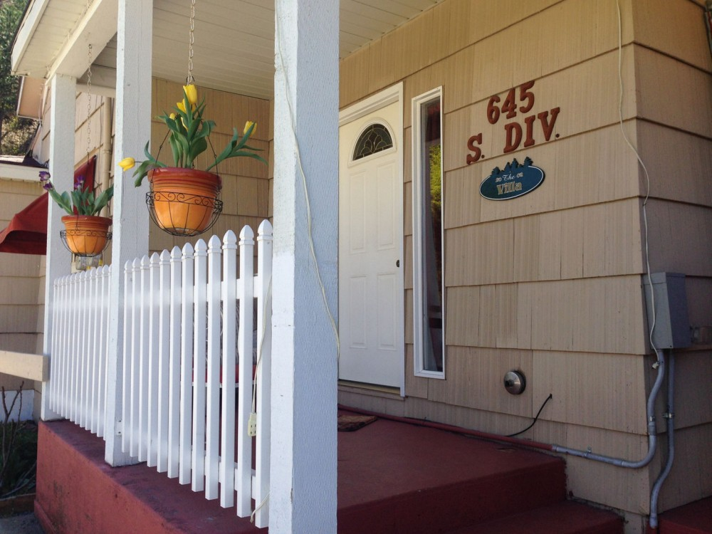 Kellogg vacation House rental