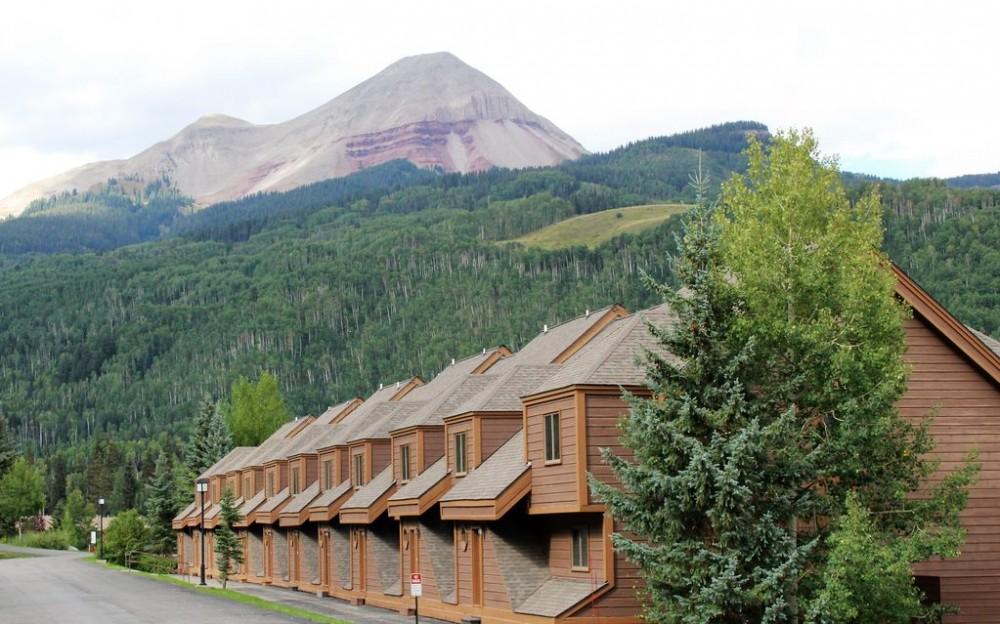 Durango vacation rental with