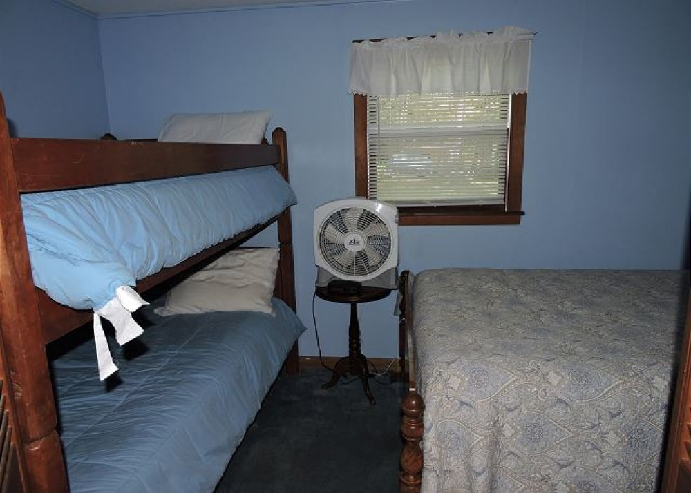 Center Harbor vacation rental with