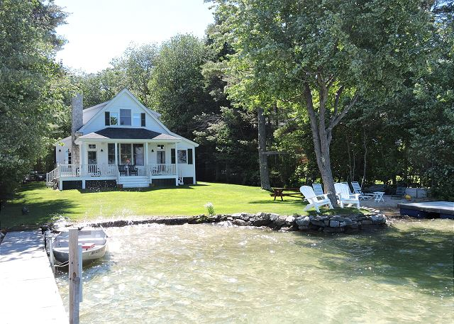 4 Bed Short Term Rental House Moultonborough