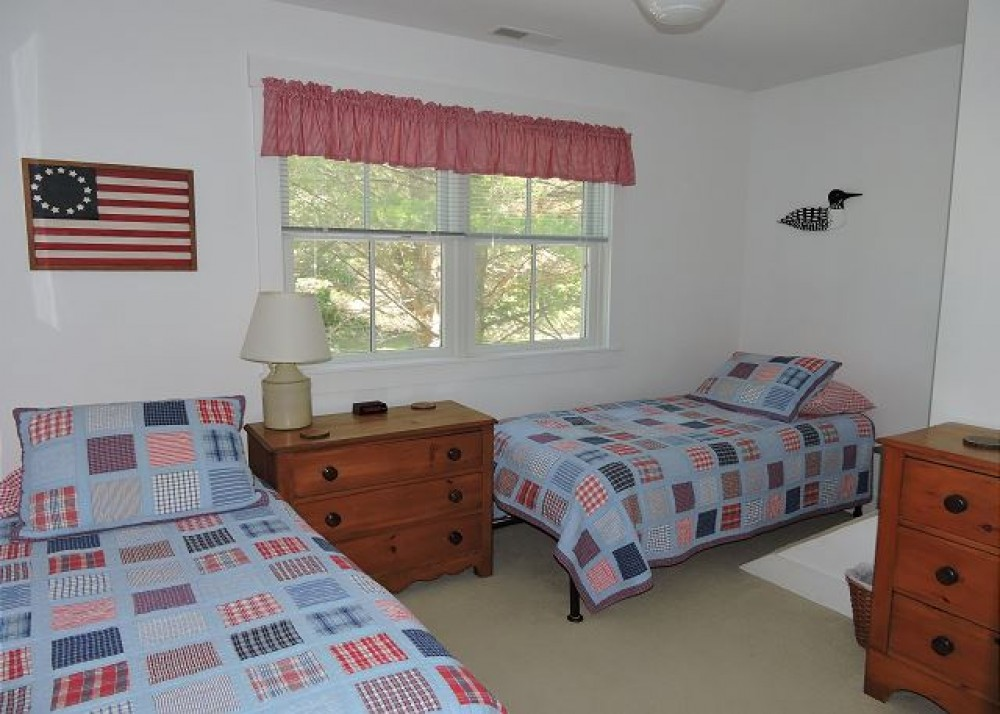 New Hampshire Home Rental Pics
