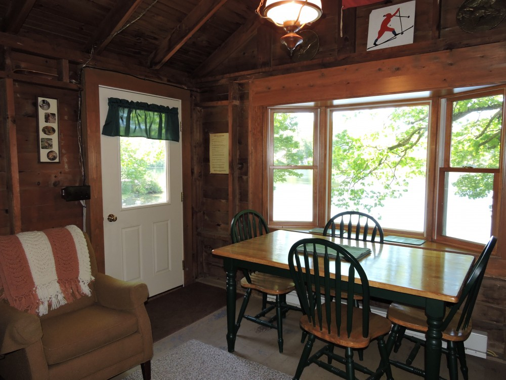 Airbnb Alternative Property in Moultonborough