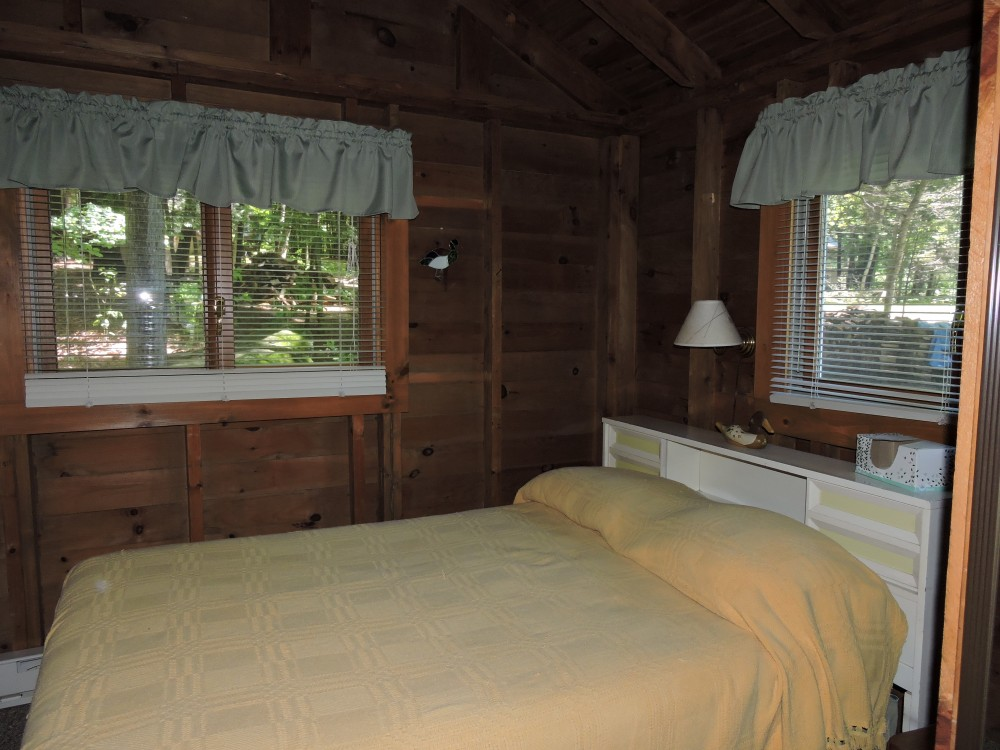 New Hampshire vacation Cottage rental