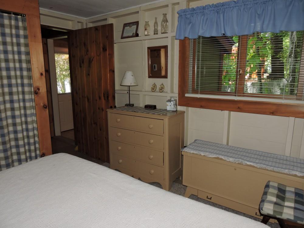 Moultonborough vacation home
