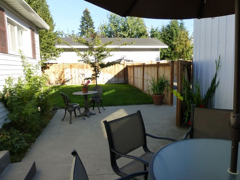 Coeur d'Alene vacation Cottage rental