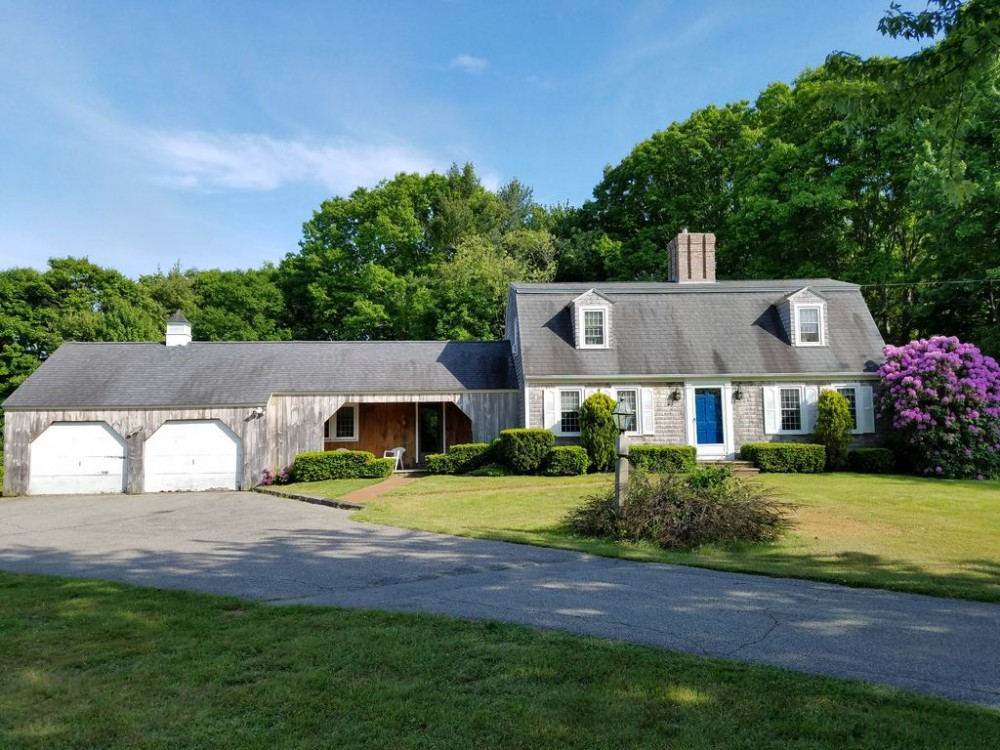 Rye vacation rental with