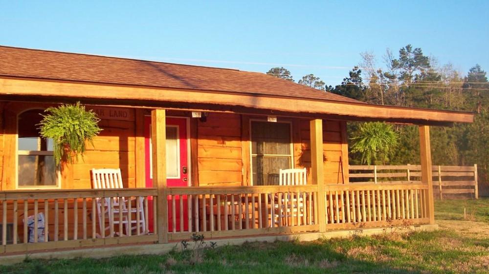 Arkansas Home Rental Pics