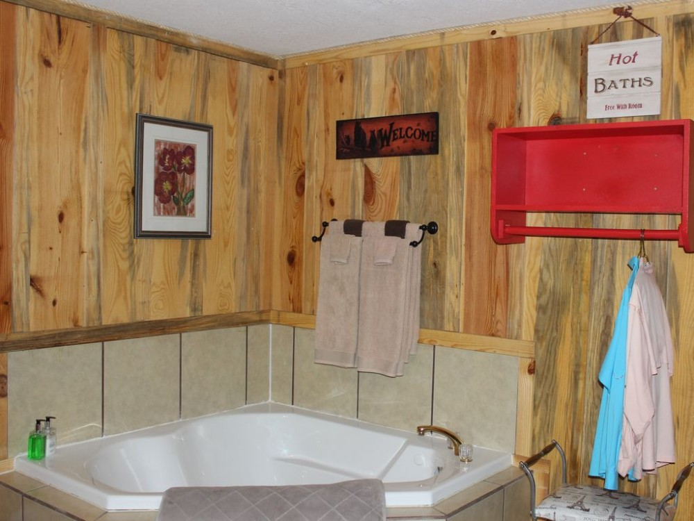 Airbnb Alternative Property in Murfreesboro