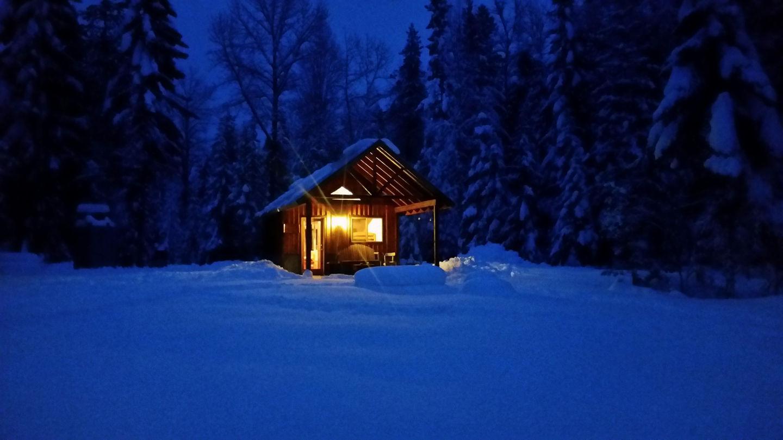 0 Bed Short Term Rental Cabin Sandpoint
